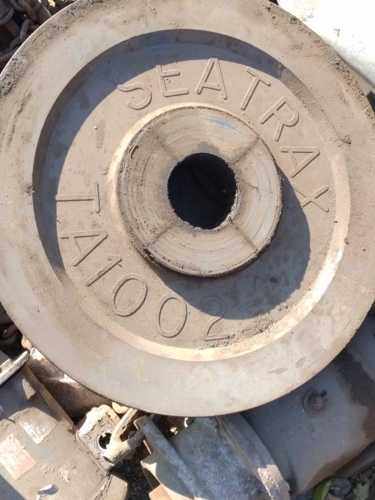 Seatrax Nylon TA1002 Sheave Singmarine